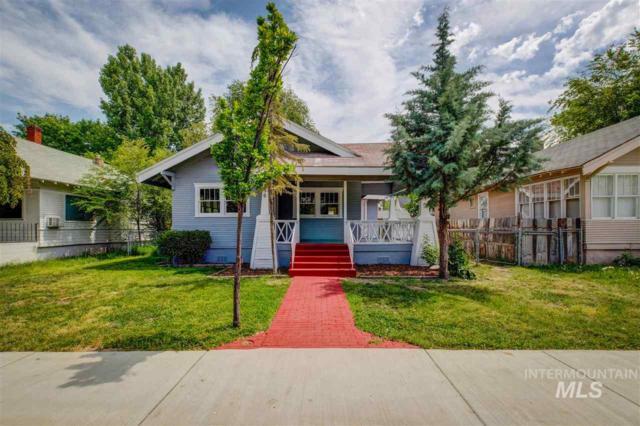516 9th Ave S., Nampa, ID 83651 (MLS #98729545) :: Jon Gosche Real Estate, LLC