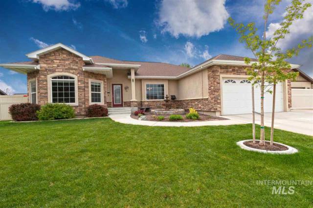 651 Lochsa Rd., Twin Falls, ID 83301 (MLS #98729547) :: Boise River Realty