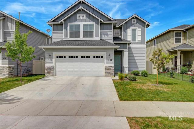 1662 W Woodington St., Meridian, ID 83642 (MLS #98729558) :: Jackie Rudolph Real Estate