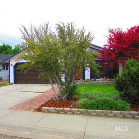 6587 W Limelight Dr., Boise, ID 83714 (MLS #98729574) :: Jon Gosche Real Estate, LLC