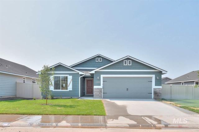2757 W Pear Apple St., Meridian, ID 83642 (MLS #98729576) :: Alves Family Realty