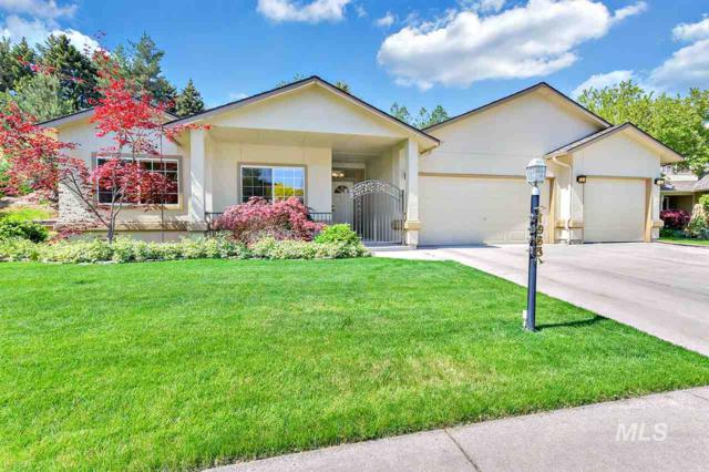 1965 N Stoneview Place, Boise, ID 83702 (MLS #98729579) :: Jon Gosche Real Estate, LLC