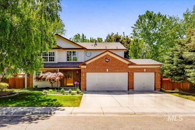 4625 N Porsche Way, Boise, ID 83713 (MLS #98729588) :: Idahome and Land