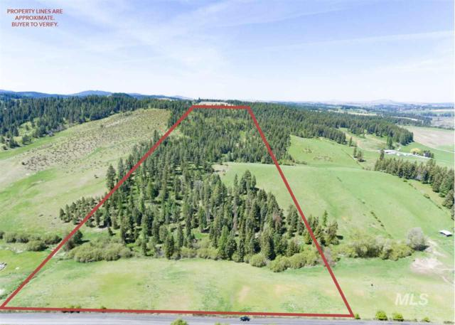 TBD Guernsey Cut Off Rd., Princeton, ID 82857 (MLS #98729594) :: New View Team