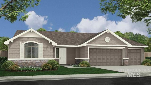 11349 W Timken Way, Nampa, ID 83686 (MLS #98729599) :: Jon Gosche Real Estate, LLC