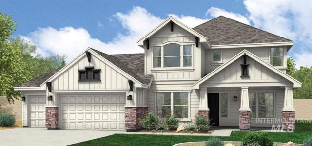 11441 N Barn Owl Way, Boise, ID 83714 (MLS #98729602) :: New View Team