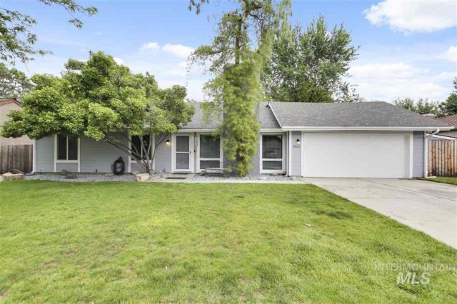 10122 W Cranberry Ct, Boise, ID 83704 (MLS #98729603) :: Jon Gosche Real Estate, LLC