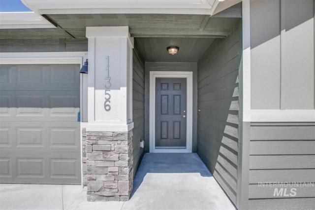 6689 S Birch Creek Ave, Meridian, ID 83642 (MLS #98729606) :: Legacy Real Estate Co.