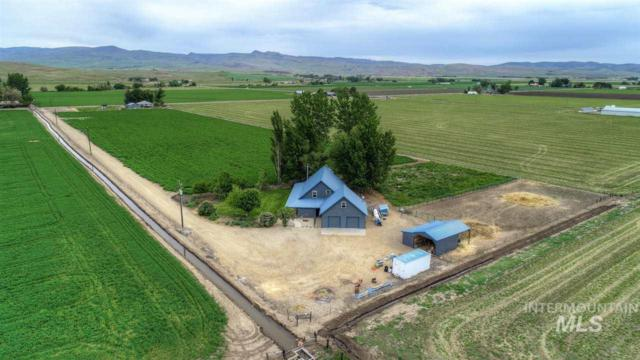 827 Olds Ferry Rd, Weiser, ID 83672 (MLS #98729608) :: Full Sail Real Estate