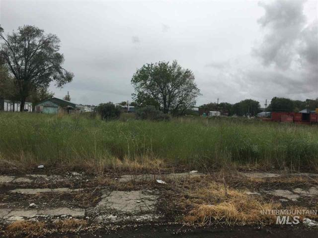 TBD Main St. N., Vale, OR 97918 (MLS #98729614) :: Jon Gosche Real Estate, LLC