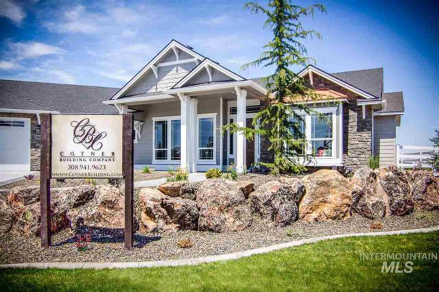 325 S Dudley Ln, Nampa, ID 83687 (MLS #98729623) :: Juniper Realty Group