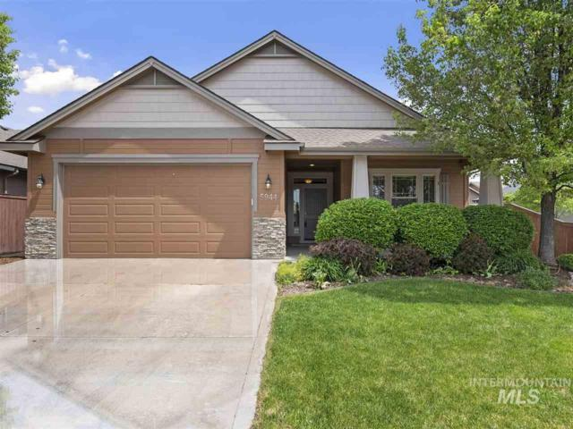 5944 S Red Crest Ave, Boise, ID 83709 (MLS #98729624) :: Full Sail Real Estate