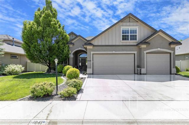 14047 W Talon Creek, Boise, ID 83713 (MLS #98729631) :: Juniper Realty Group