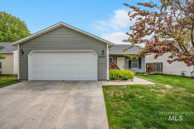 9719 W Homewood Dr, Boise, ID 83709 (MLS #98729633) :: Juniper Realty Group