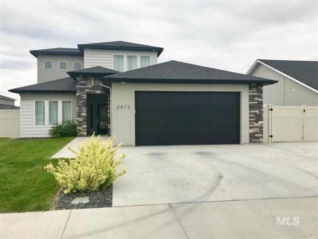 2473 Blick Ln, Twin Falls, ID 83301 (MLS #98729634) :: Jackie Rudolph Real Estate