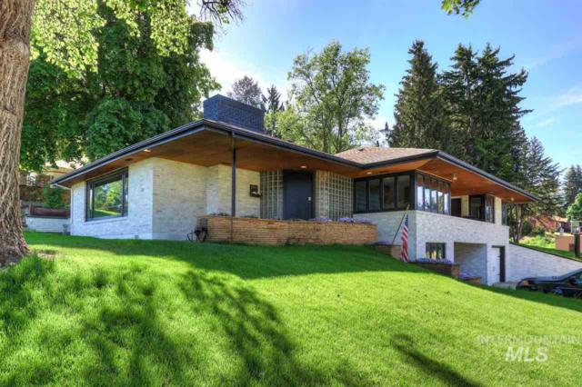 1814 1st  Ave S., Payette, ID 83661 (MLS #98729665) :: Jon Gosche Real Estate, LLC