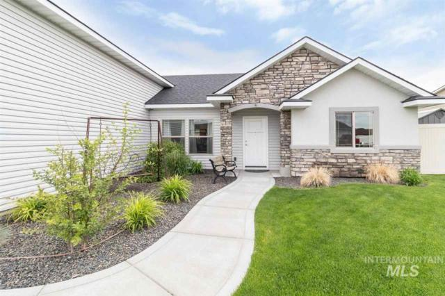 241 Glacier Meadows Way, Kimberly, ID 83341 (MLS #98729667) :: Legacy Real Estate Co.