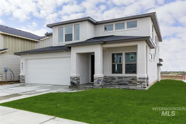 9101 S Palena Ave, Kuna, ID 83634 (MLS #98729685) :: Juniper Realty Group