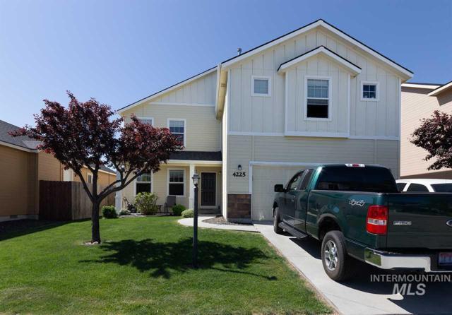 4225 W Farlam Drive, Meridian, ID 83642 (MLS #98729686) :: Jon Gosche Real Estate, LLC