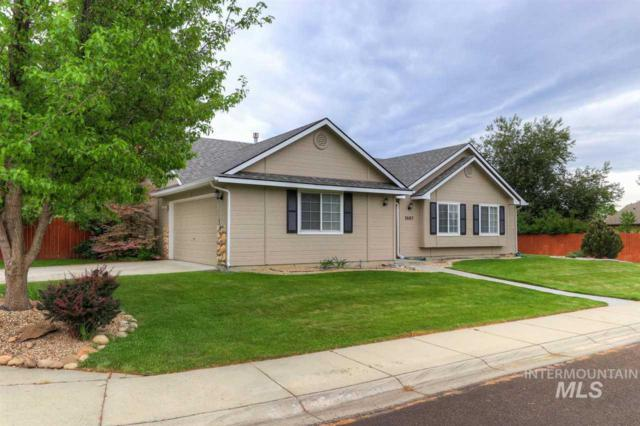2687 E Harrier Dr, Eagle, ID 83616 (MLS #98729690) :: Boise River Realty