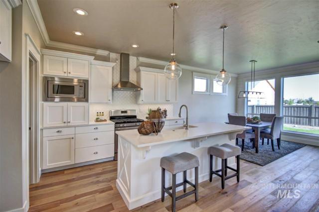 3341 E Gisborne St., Meridian, ID 83642 (MLS #98729691) :: Boise River Realty