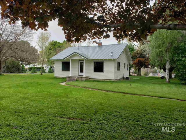77 E 100 S, Jerome, ID 83338 (MLS #98729692) :: Jon Gosche Real Estate, LLC