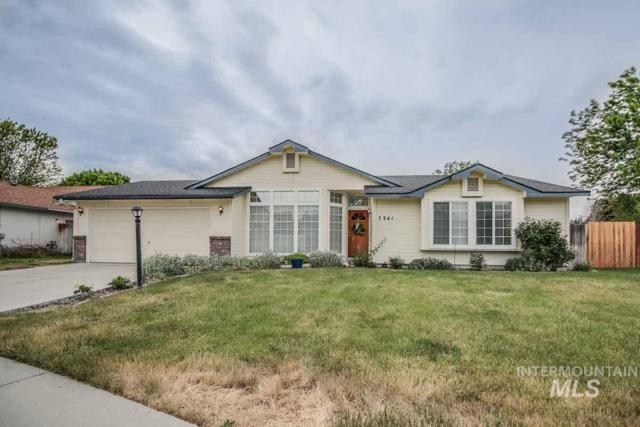 7341 N Parkcrest Ave., Boise, ID 83714 (MLS #98729702) :: Boise River Realty
