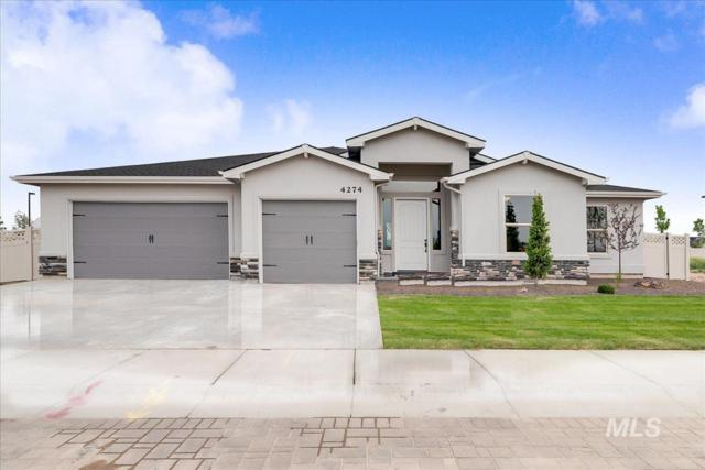 4274 W Maggio Dr., Meridian, ID 83646 (MLS #98729711) :: New View Team