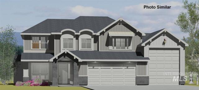 5281 N Palio Ave., Meridian, ID 83646 (MLS #98729714) :: Jackie Rudolph Real Estate