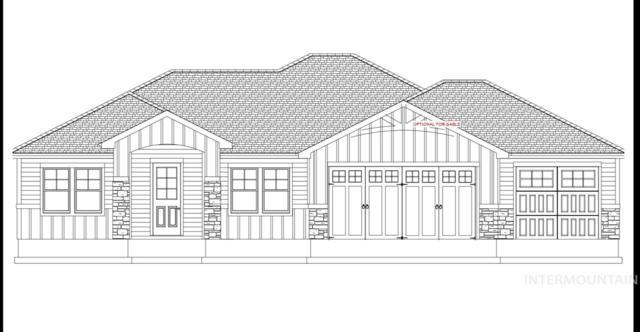 524 S Slate Creek Way, Nampa, ID 83686 (MLS #98729724) :: Jon Gosche Real Estate, LLC