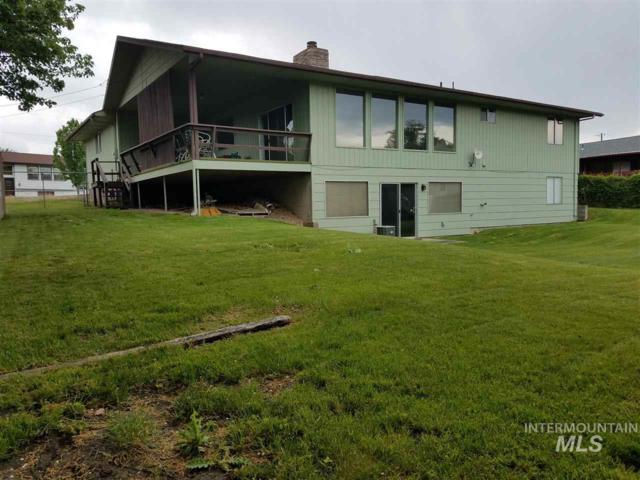 2394 Rolling Hills Drive, Clarkston, WA 99403 (MLS #98729728) :: Juniper Realty Group