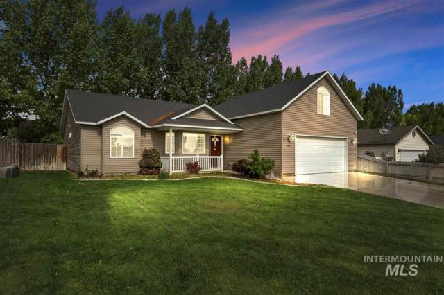 427 Hailee, Twin Falls, ID 83301 (MLS #98729730) :: New View Team