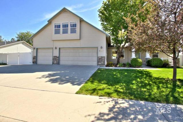 4514 S Corbari Pl, Boise, ID 83709 (MLS #98729735) :: Full Sail Real Estate