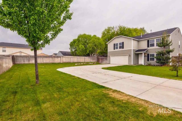 16855 Gardner Ave., Caldwell, ID 83607 (MLS #98729743) :: Jon Gosche Real Estate, LLC