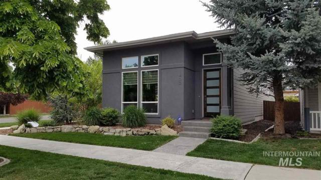 1400 E Franklin St., Boise, ID 83712 (MLS #98729745) :: Jon Gosche Real Estate, LLC