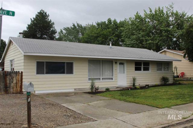 301 15th Ave N, Payette, ID 83661 (MLS #98729746) :: Jon Gosche Real Estate, LLC