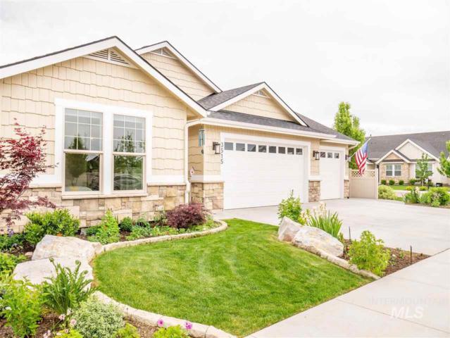 3515 W Torana Dr., Meridian, ID 83646 (MLS #98729756) :: Jackie Rudolph Real Estate