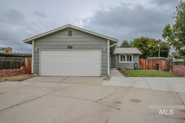 908 Washington Dr., Meridian, ID 83642 (MLS #98729758) :: Boise River Realty