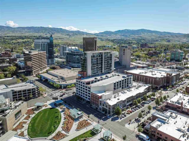 851 W Front St #601, Boise, ID 83702 (MLS #98729765) :: Boise River Realty