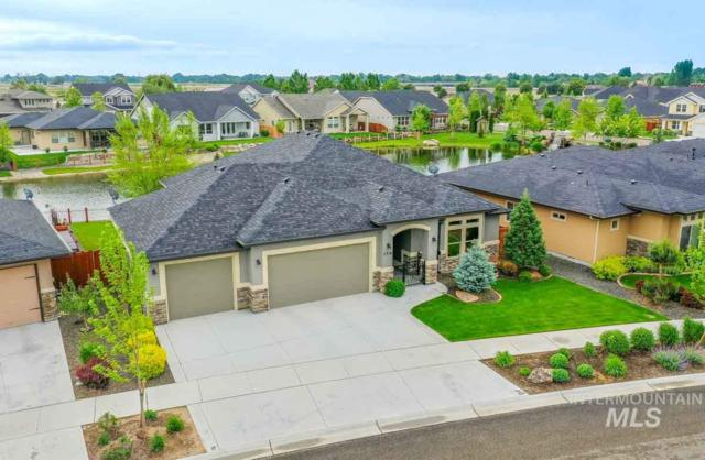 158 S Wildgrass, Star, ID 83669 (MLS #98729795) :: Jackie Rudolph Real Estate