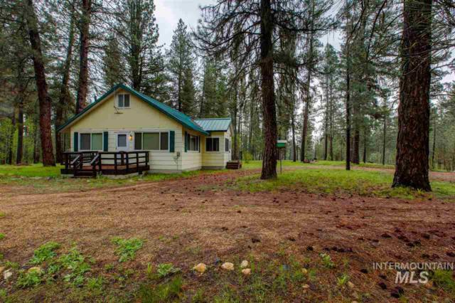2 Leary Way, Idaho City, ID 83631 (MLS #98729798) :: Full Sail Real Estate