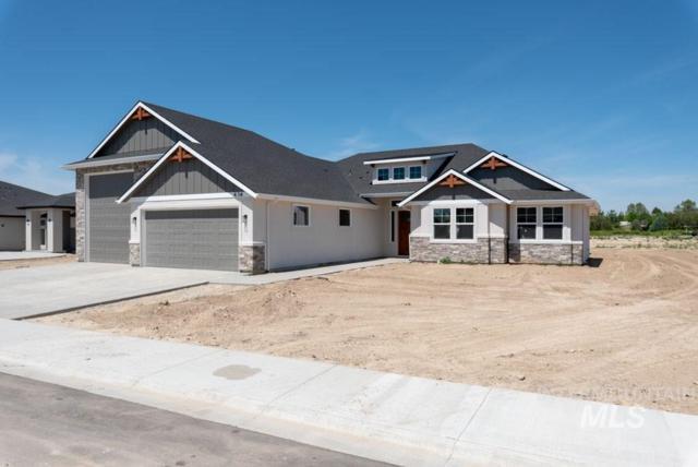 436 Applecreek St., Middleton, ID 83644 (MLS #98729800) :: Jon Gosche Real Estate, LLC