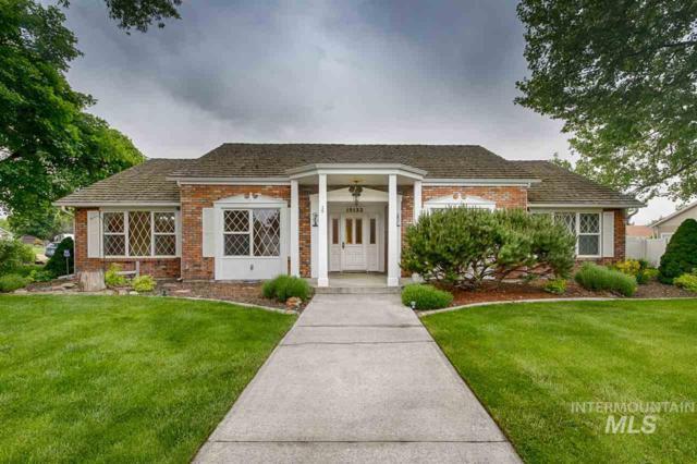 15132 Griffin Lane, Caldwell, ID 83607 (MLS #98729808) :: Jon Gosche Real Estate, LLC