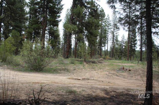 Lot 2 & 3 Garden Springs, Centerville, ID 83631 (MLS #98729810) :: Jon Gosche Real Estate, LLC