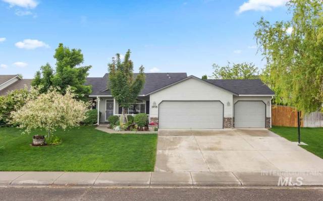 1935 W Ridge Pointe Ave, Nampa, ID 83651 (MLS #98729819) :: Jon Gosche Real Estate, LLC