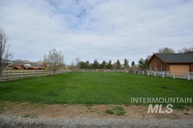 310 Davenport St., Picabo, ID 83348 (MLS #98729824) :: Jon Gosche Real Estate, LLC