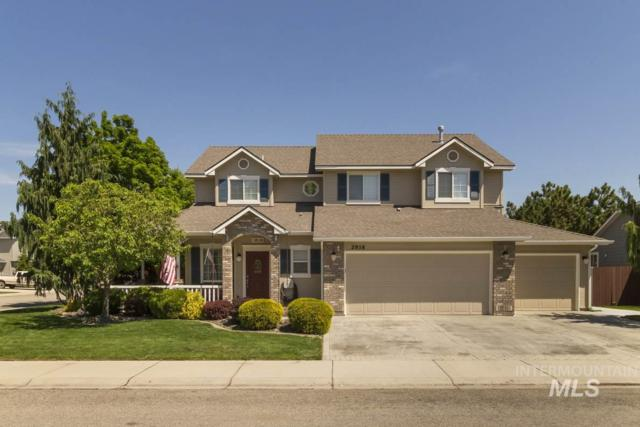 2958 N Glennfield Way, Meridian, ID 83656 (MLS #98729827) :: Jon Gosche Real Estate, LLC