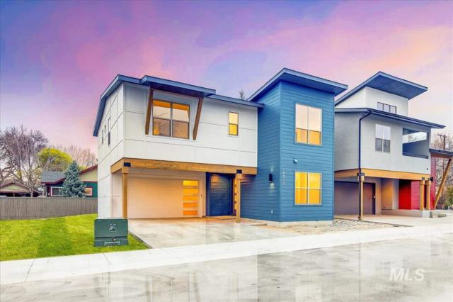 6434 W Glencrest Ln, Boise, ID 83714 (MLS #98729829) :: New View Team