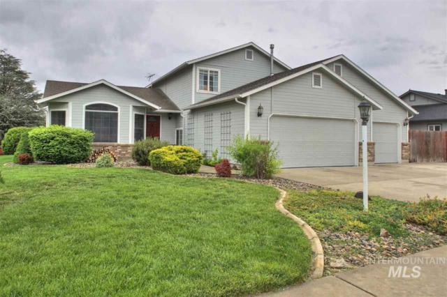 18 S Bonner Street, Nampa, ID 83651 (MLS #98729832) :: Jon Gosche Real Estate, LLC