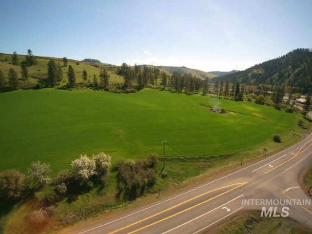 TBD Highway 12, Kooskia, ID 83539 (MLS #98729838) :: New View Team